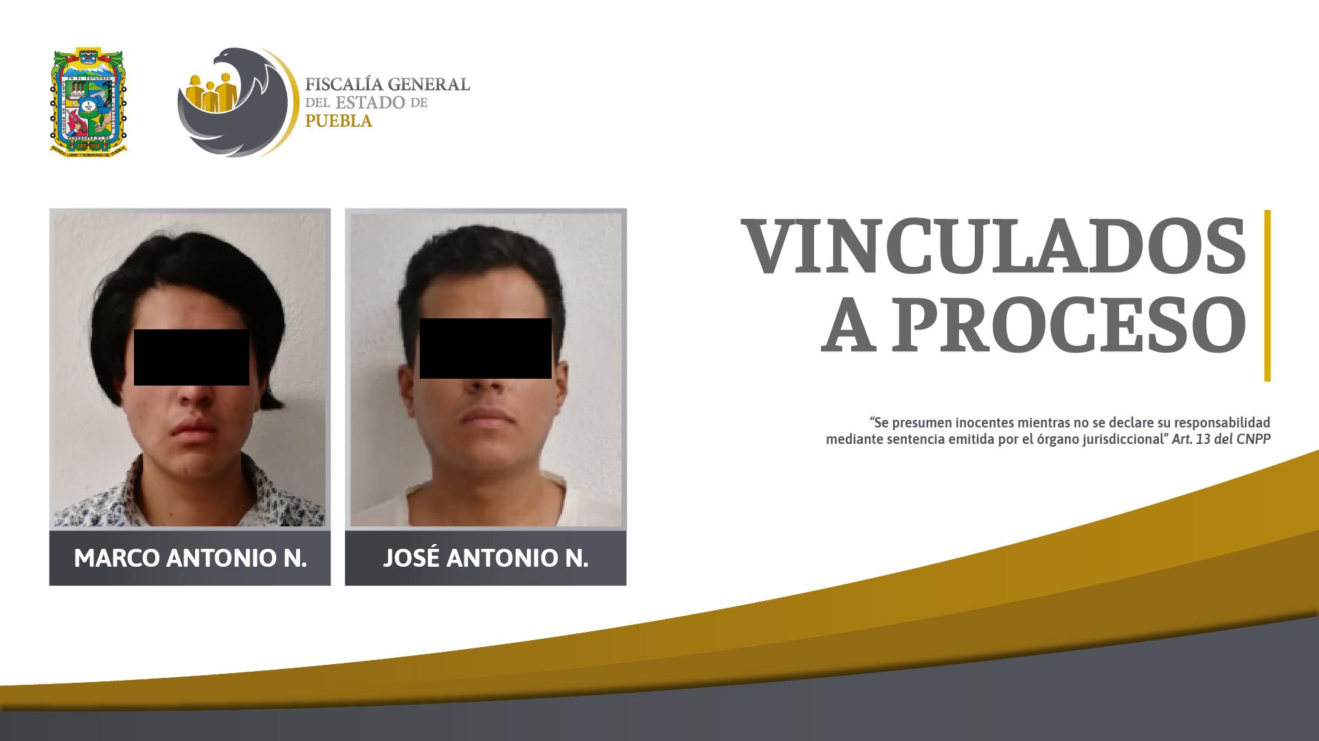 VaP Secuestro Huejotzingo