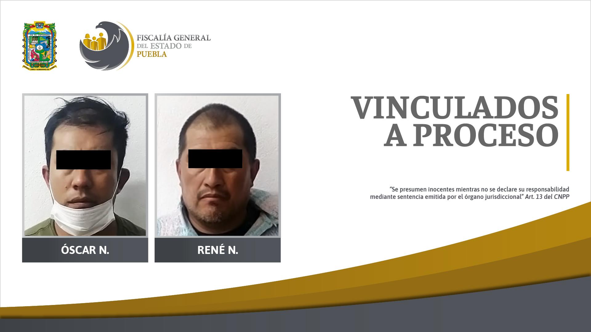 VaP Óscar René N